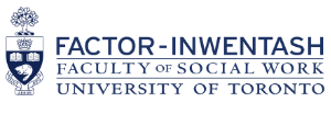 Logo for Factor Inwentash Faculty of Social Work at the University of Toronto